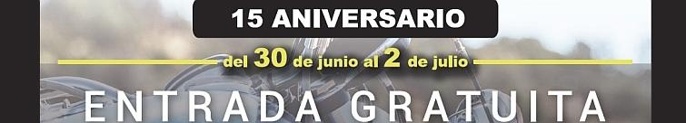 AMM ProAction -15 Aniversario -