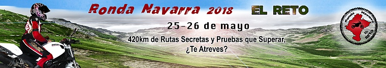 Ronda Navarra 2018