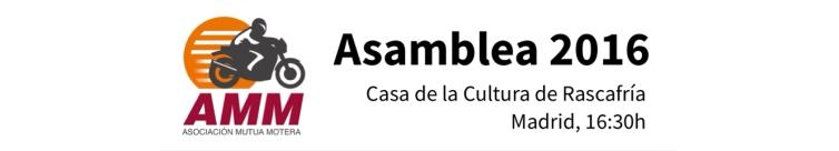 Fin de Semana Mutuero, Asamblea y Actividades 2016