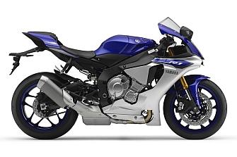 Alerta de riesgo por posible pérdida de aceite en las Yamaha YZF-R1