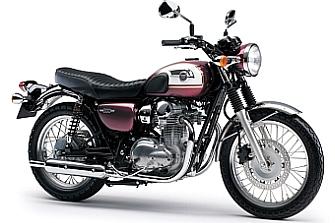 Riesgo de parada del motor en las Kawasaki W800 (EJ800)