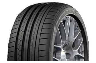 Retirada de los neumáticos Dunlop SportMaxx GT