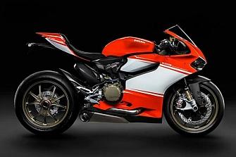 Fallo en el embrague de las Ducati 1199 Superleggera 2014