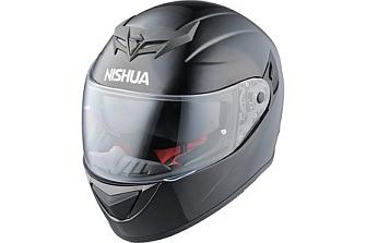 El casco Nishua NTX-3 no está homologado