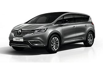 Riesgo de accidente por pérdida del capó en los Renault Espace