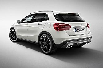 Alerta múltiple de riesgo sobre varios modelos de Mercedes-Benz