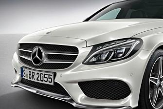 Fallo en el freno de estacionamiento electrónico de los Mercedes Clase C y GLC