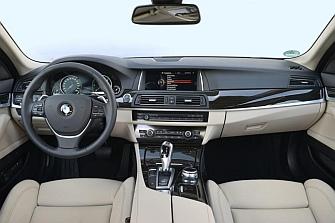 Fallo en los airbags de varios modelos de BMW - Mini