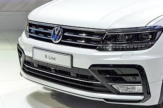 Fallo de iluminación en varios modelos Volkswagen