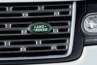 Alerta múltiple de riesgo para varios modelos de Land-Rover