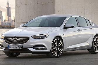 Problemas en las frenos de los Opel Insignia