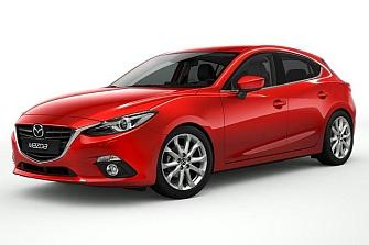 Posible fuga de combustible en los Mazda 3