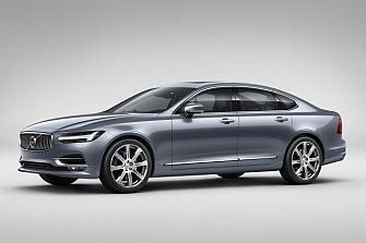 Problemas con los airbag laterales en los Volvo S90 , V90 y XC90