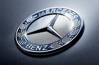 Alerta múltiple de riesgo Mercedes-Benz