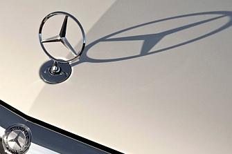 Fallo en los pretensores de los Mercedes Benz