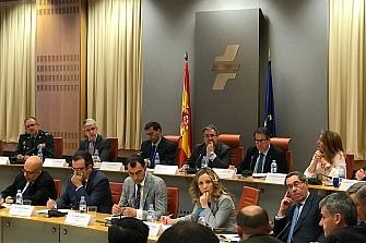 Se reúne el Pleno del Consejo Superior de Tráfico, Seguridad Vial y Movilidad Sostenible