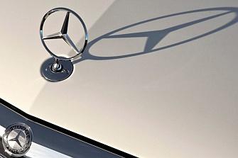 Alerta de riesgo sobre varios modelos Mercedes-Benz