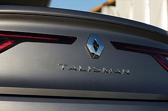 Pérdida de eficiencia en la frenada de los Renault Talisman