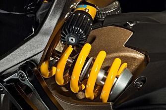 Riesgo de rotura del amortiguador trasero en las Ducati Multistrada 1200