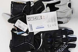 Riesgo de alergia con los guantes Polo Motorrad und Sportwear FLM