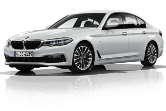 Alerta de riesgo BMW Serie 5 y Serie 7