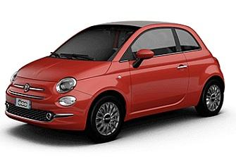 Posible fallo en la dirección de los Fiat 500 y 500 Albarth