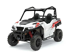 Alerta de riesgo Polaris Ranger General EPS