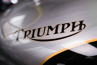 Riesgo de cortocircuito en las Triumph Speed Triple y Speed Triple S