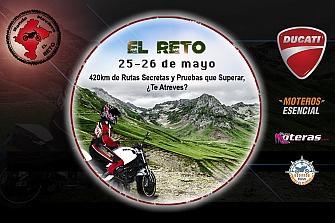 Ronda Navarra 2018 – El Reto