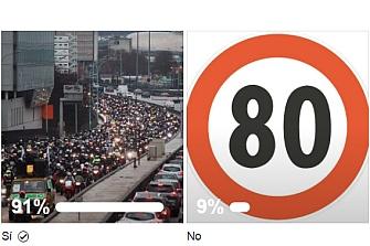 ¿Nos manifestamos contra la reducción de velocidad en carreteras convencionales?