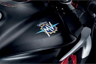Posible fallo del freno delantero en las MV Agusta F4 RR y F4 RC