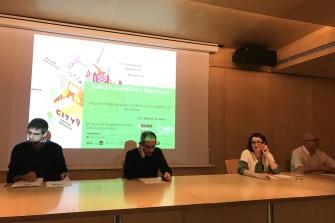 Decepción  en la 1ª reunión del Grupo de Trabajo del Ayto. de Barcelona de 2019