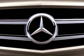 El deflector trasero podría desprenderse en los Mercedes-Benz GLE