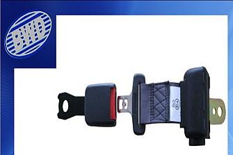 Fallo en la hebilla de los cinturones de seguridad de BWD