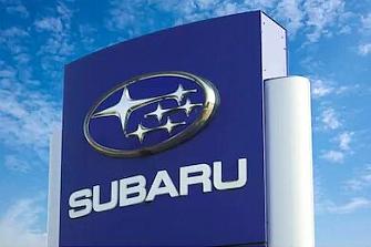 Fallo en las luces de freno de varios modelos Subaru