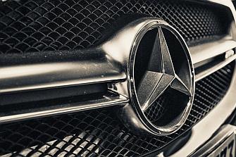 Múltiples alertas de consumo sobre varios modelos de Mercedes-Benz