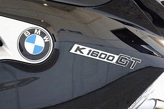 Alerta de riesgo BMW K1600 GT/GTL y B