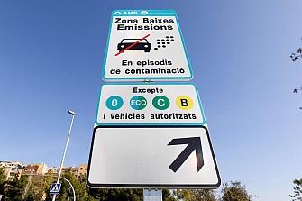 AMM presenta Alegaciones a la Ordenanza de Zona de Bajas Emisiones de Barcelona