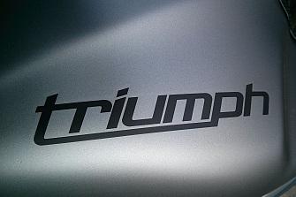 Fallo en los Kit de cambio rápido para las Triumph Speed Triple RS