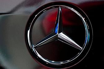Fallo de soldadura en los Mercedes-Benz Clase A