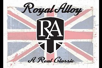 Royal Alloy puede perder las pastillas de freno en marcha