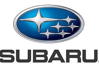 Alerta múltiple de riesgo sobre varios modelos de Subaru