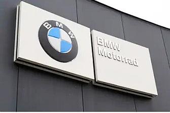 Riesgo de bloqueo de la rueda trasera en varios modelos BMW Motorrad