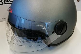 Los cascos BEST B110 no cumplen con la homologación CEPE 22-05