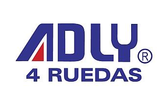 Adly Moto Quad 450: la rueda delantera puede bloquearse