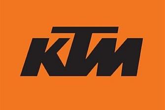 Grietas en las abrazaderas del manillar de las KTM RC390R