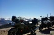 I Ruta Arribes del Duero de Turismo Rural en Moto