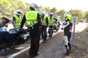 Maratón de Cursos de Conducción de Motocicletas