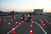 Se suspende curso día 31 y se convoca Jornada de Convivencia e Inspección de Carreteras