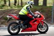 Cursos de Conducción de Motocicletas (Andalucía)